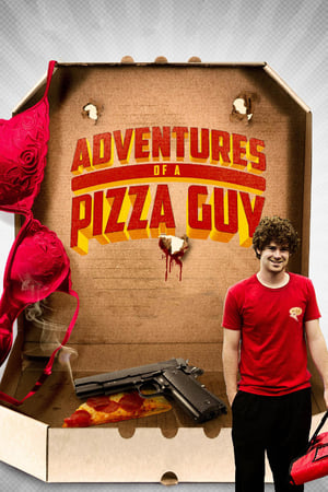Image Adventures of a Pizza Guy