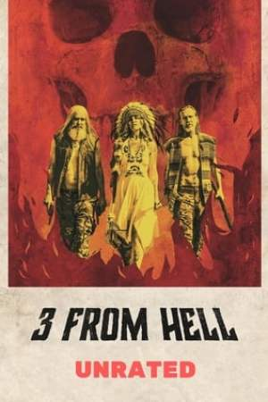 poster 3 from Hell