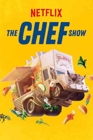 Image The Chef Show
