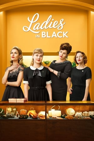 Image Ladies in Black