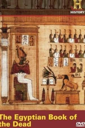 Image The Egyptian Book of the Dead