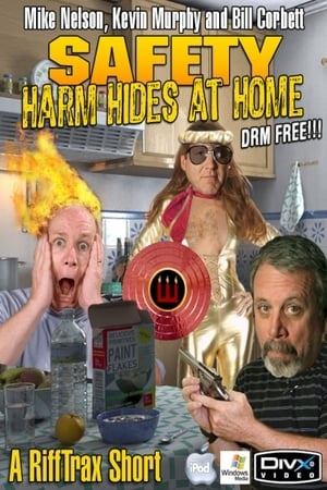 Image Safety: Harm Hides at Home
