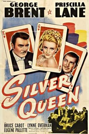 Image Silver Queen
