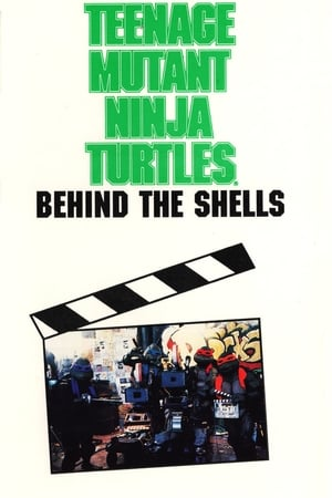 Image Teenage Mutant Ninja Turtles: Behind The Shells