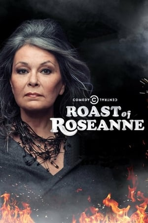 Image Comedy Central Roast of Roseanne