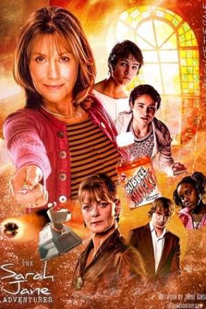 Image The Sarah Jane Adventures: Invasion of the Bane