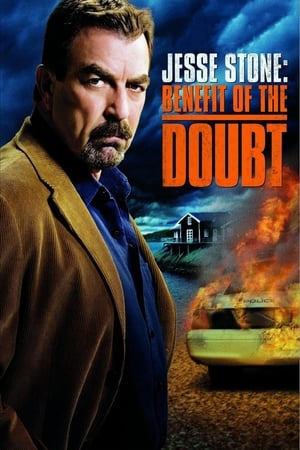 Image Jesse Stone: Benefit of the Doubt