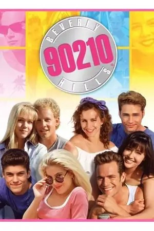Image Beverly Hills, 90210