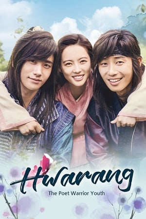 Image Hwarang: The Poet Warrior Youth