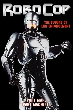 Image Robocop: The Future of Law Enforcement