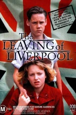 Image The Leaving of Liverpool