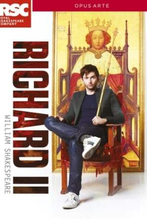 Image Royal Shakespeare Company - Richard II