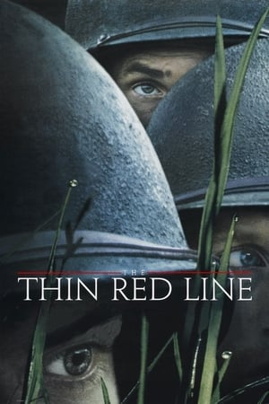 Image The Thin Red Line