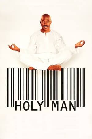 Image Holy Man