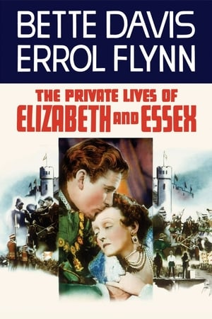 Image The Private Lives of Elizabeth and Essex