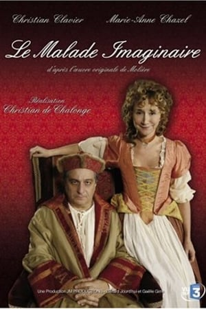 Image The Imaginary Invalid