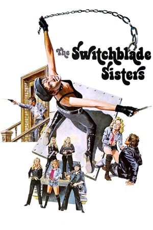 Image Switchblade Sisters