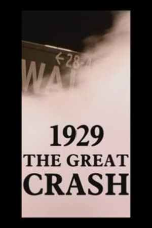Image 1929: The Great Crash