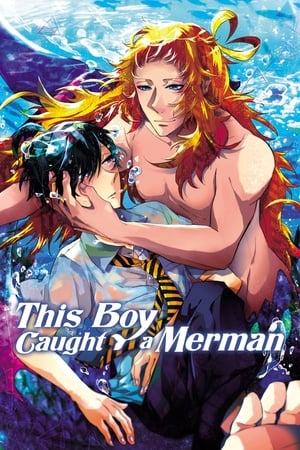 Image This Boy Caught a Merman