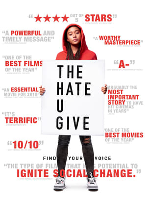 Image The Hate U Give