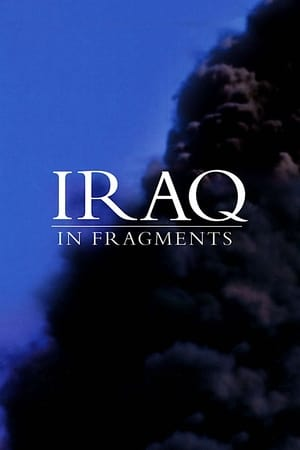 Image Iraq in Fragments