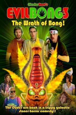 Image Evil Bong 3: The Wrath of Bong