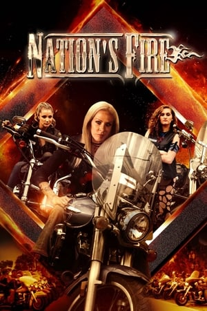 Image Nation's Fire