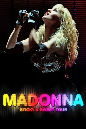 Image Madonna: Sticky & Sweet Tour