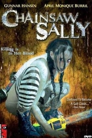 Image Chainsaw Sally