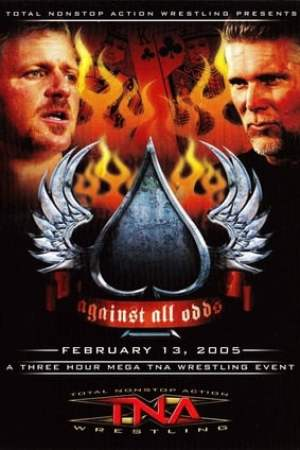 Image TNA Against All Odds 2005