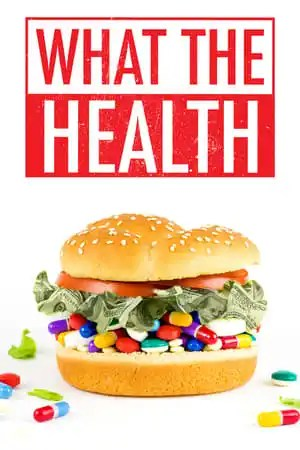 Image What the Health
