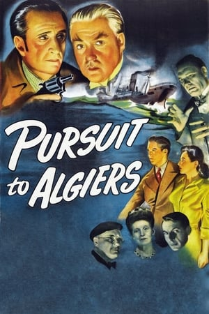 Image Pursuit to Algiers