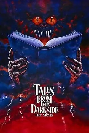 Image Tales from the Darkside: The Movie
