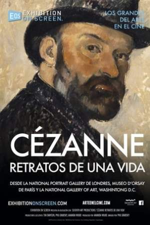 Cézanne – Portraits of a Life - Exhibition on Screen