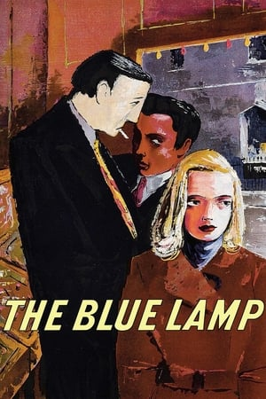 Image The Blue Lamp