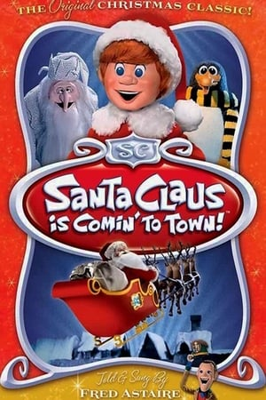Image Santa Claus Is Comin' to Town