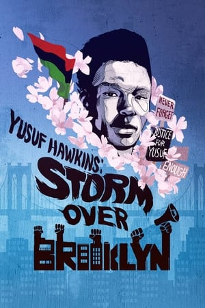 Image Yusuf Hawkins: Storm Over Brooklyn