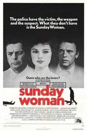 Image The Sunday Woman