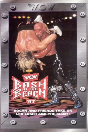 Image WCW Bash at the Beach 1997