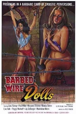 Image Barbed Wire Dolls