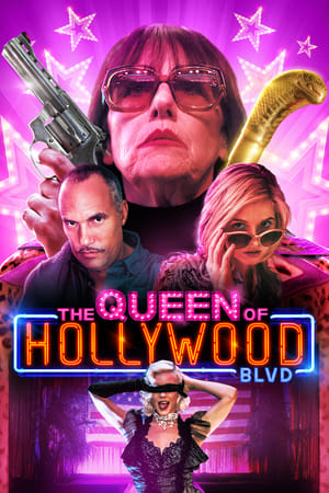 Image The Queen of Hollywood Blvd