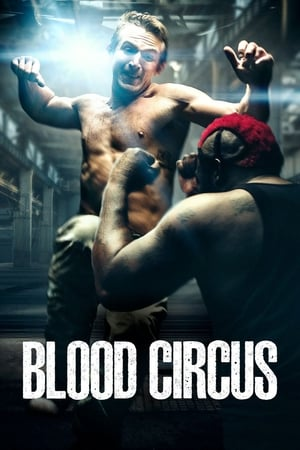 Image Blood Circus