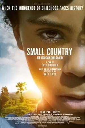 Small Country: An African Childhood