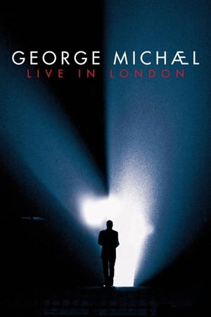 Image George Michael: Live in London