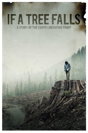 Image If a Tree Falls: A Story of the Earth Liberation Front