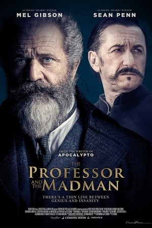 Image The Professor and the Madman