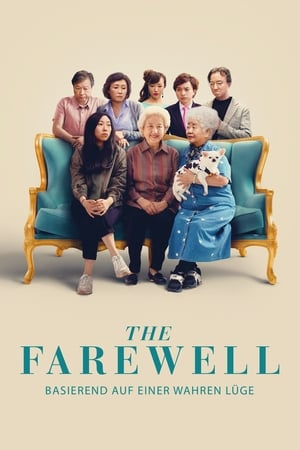 Image The Farewell