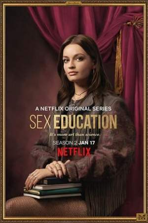 Image Sex Education