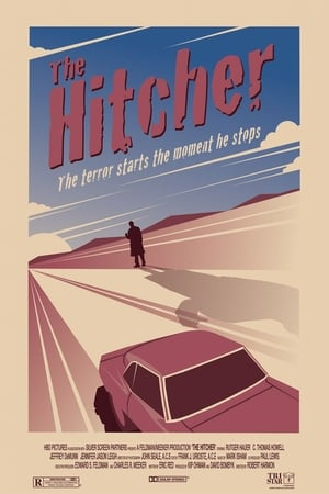 Image The Hitcher