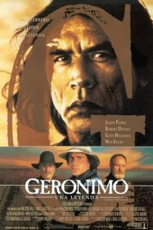 Image Geronimo: An American Legend